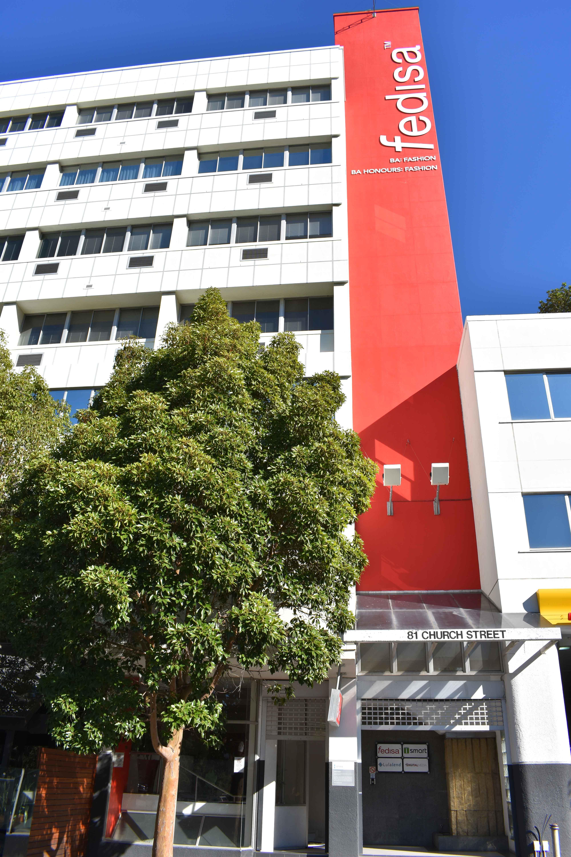 Fedisa Cape Town Fashion School Ccid